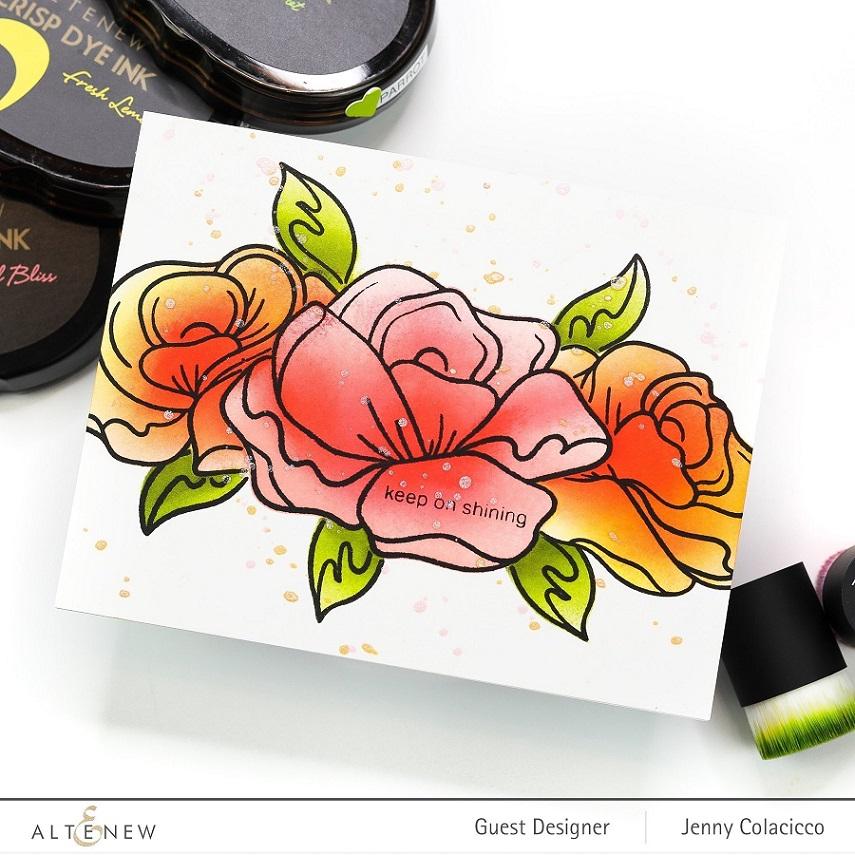 Altenew - ALT3831 Ink Blending Tool - Small