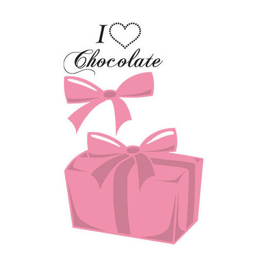 Marianne Design Collectable - COL1367 Box of Chocolates