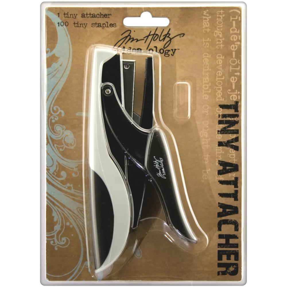 Tim Holtz  Idea-Ology - TH92800 Tiny Attacher