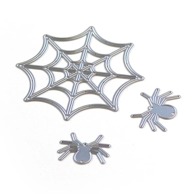 Elizabeth Craft Die - EC1706 Spider Web