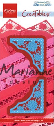Marianne Design Creatables - LR0538 Anja's Corner