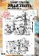 AALL & Create Stamp A4 - #228
