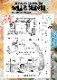 AALL & Create Stamp A4 - #321