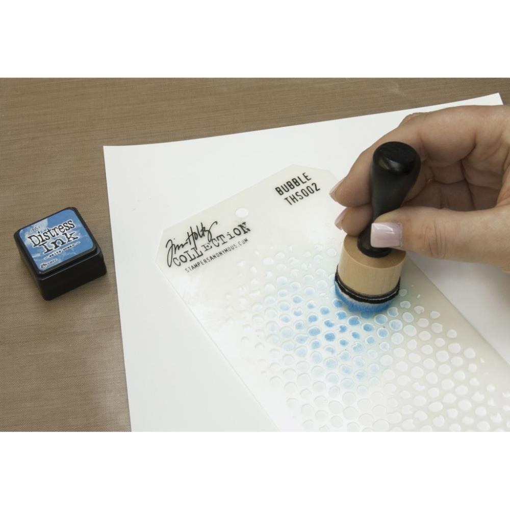 Ranger - 40965 Inkssentials Mini Ink Blending Tool 1 Round
