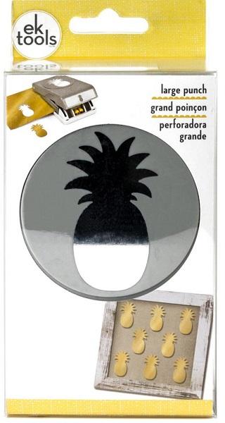 EK Success - 54-30285 Large Punch Pineapple