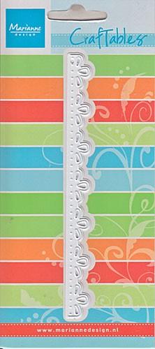 Marianne Design Craftables - CR1250 Border Stitch