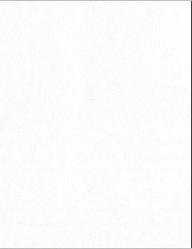 Bazzill Basics Card Shoppe Heavyweight Cardstock 8.5x11 - Marshmallow (304223)