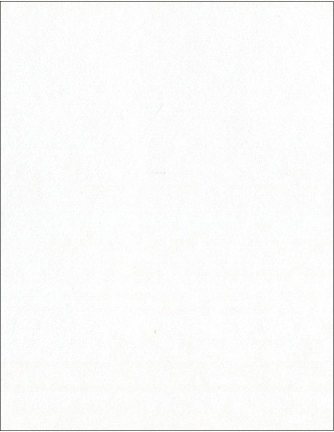 Bazzill Basics Card Shoppe Heavyweight Cardstock 8.5x11 - Marshmallow (304223)