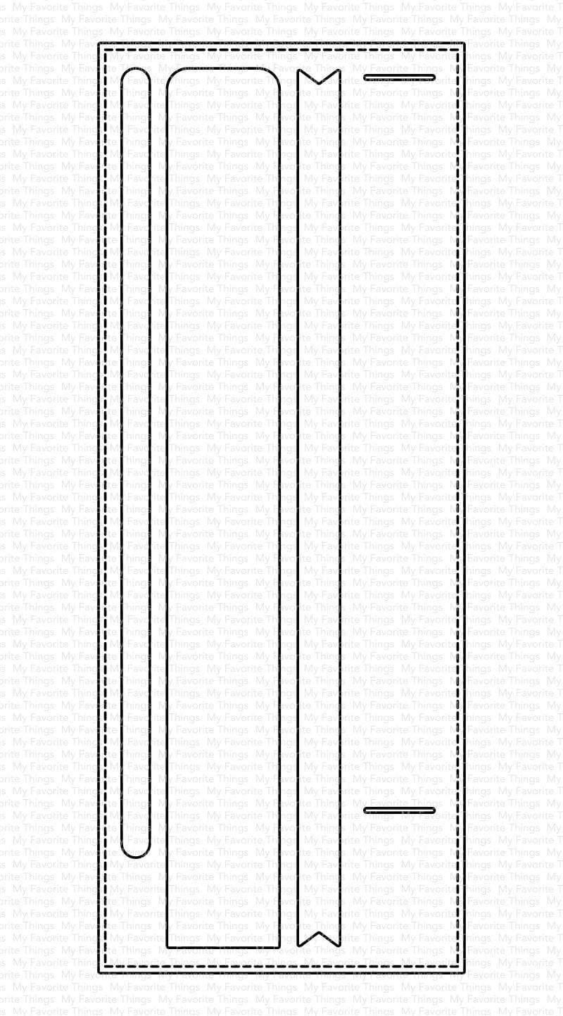 Die-namics - MFT-1799 Slimline Starter
