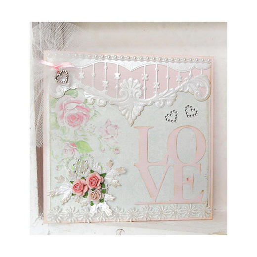 Marianne Design Creatables - LR0301 LOVE