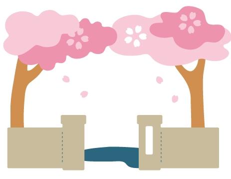 LA♪Cutz  4x8-003 Sakura Frame
