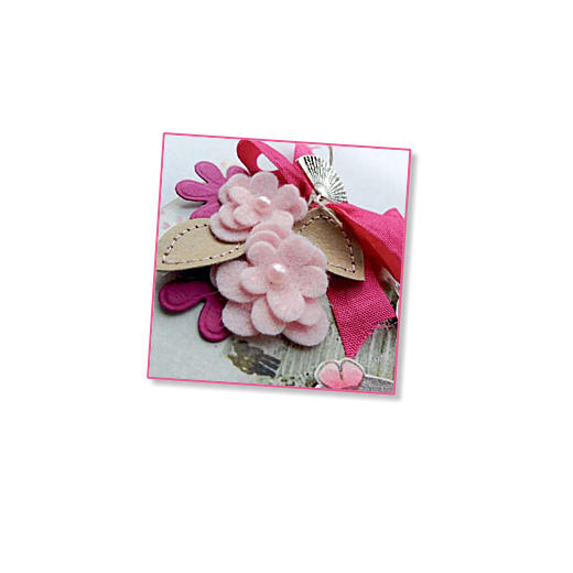 Marianne Design Collectable - COL1323 Flower Set