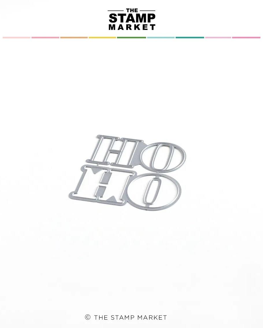 The Stamp Market Die - HO