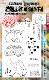 AALL & Create Stamp A6 - #155