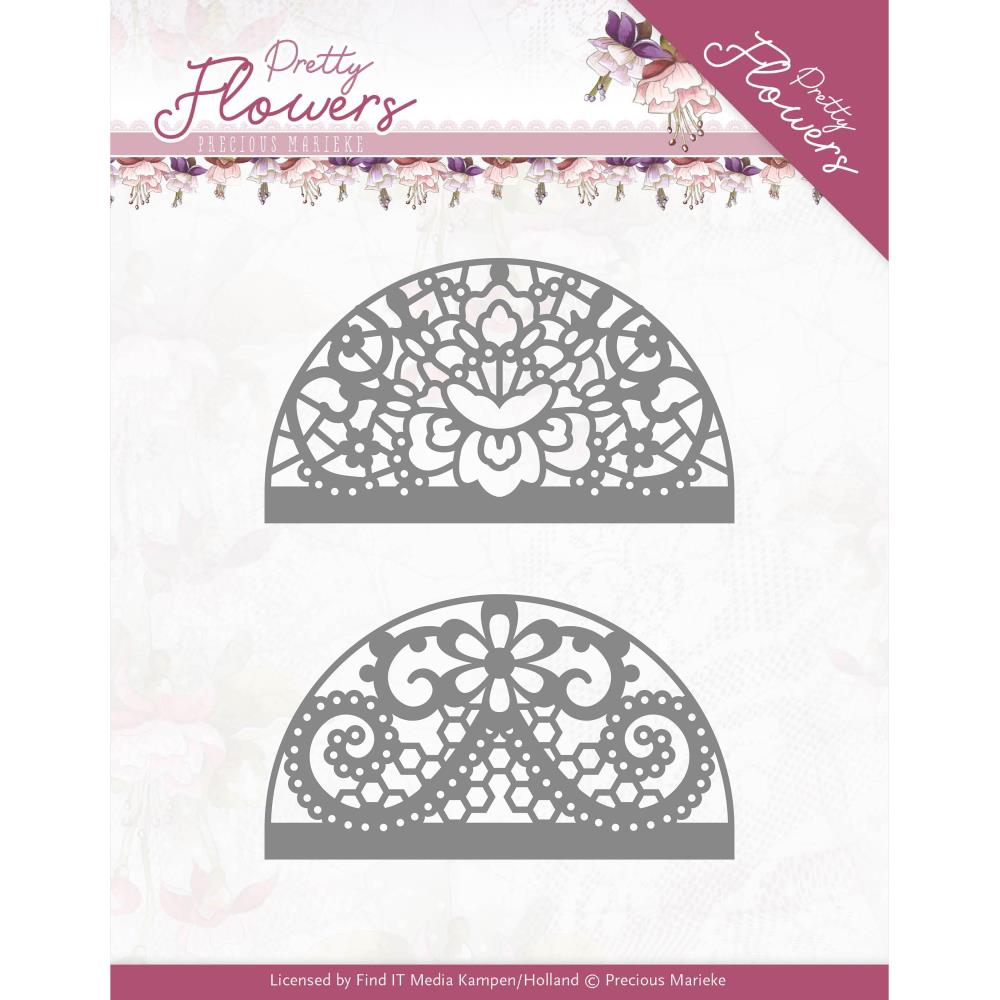 Find It Trading Die - PM10191 Lace Circle