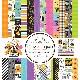 Doodlebug 12×12 - 6536 Paper Pack Candy Carnival