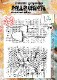 AALL & Create Stamp A4 - #267