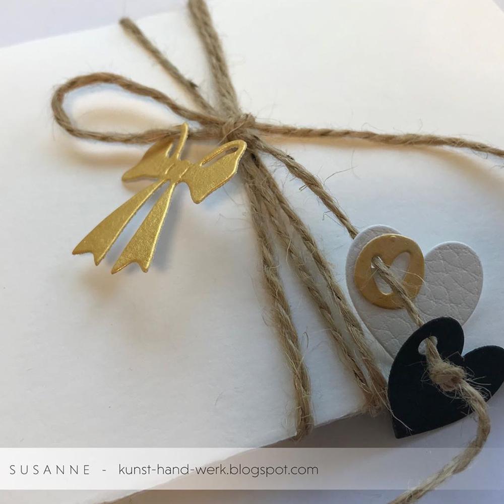 Alexandra Renke Die - D-AR-Ba0053 Ribbon Set