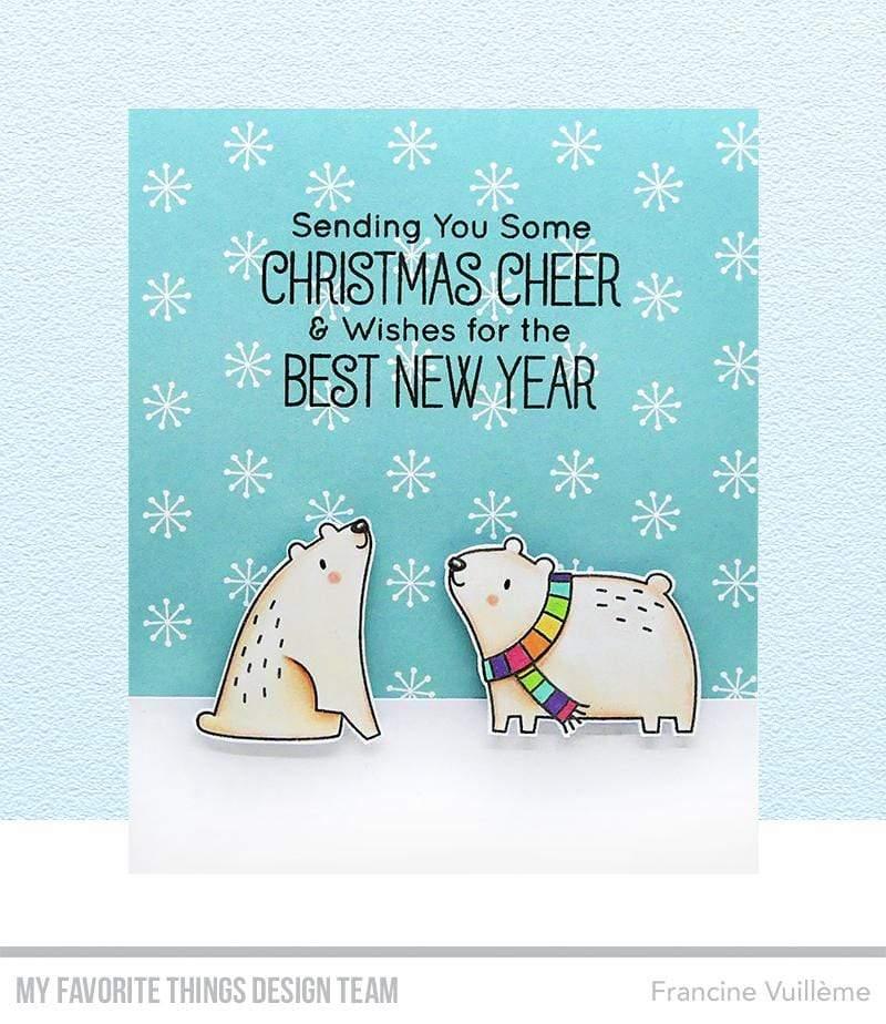 My Favorite Things Paper Pack  EP-74 Christmas Cheer