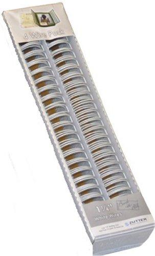Zutter Owire 1 1/4(1.25)inch - 7579 White