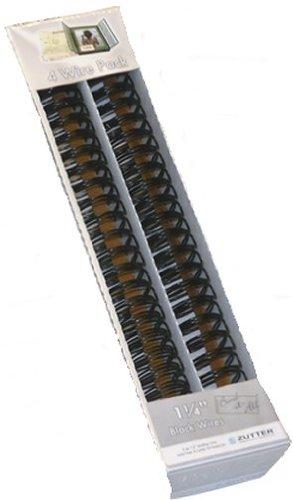 Zutter Owire 1 1/4(1.25)inch - 7580 Black
