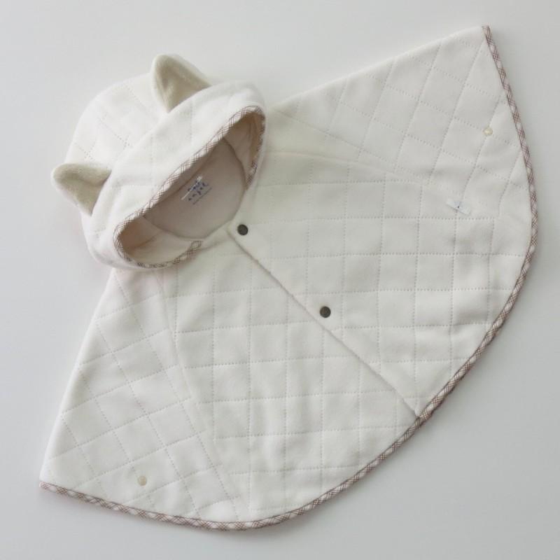 フリースケープ(ホワイト)T3911