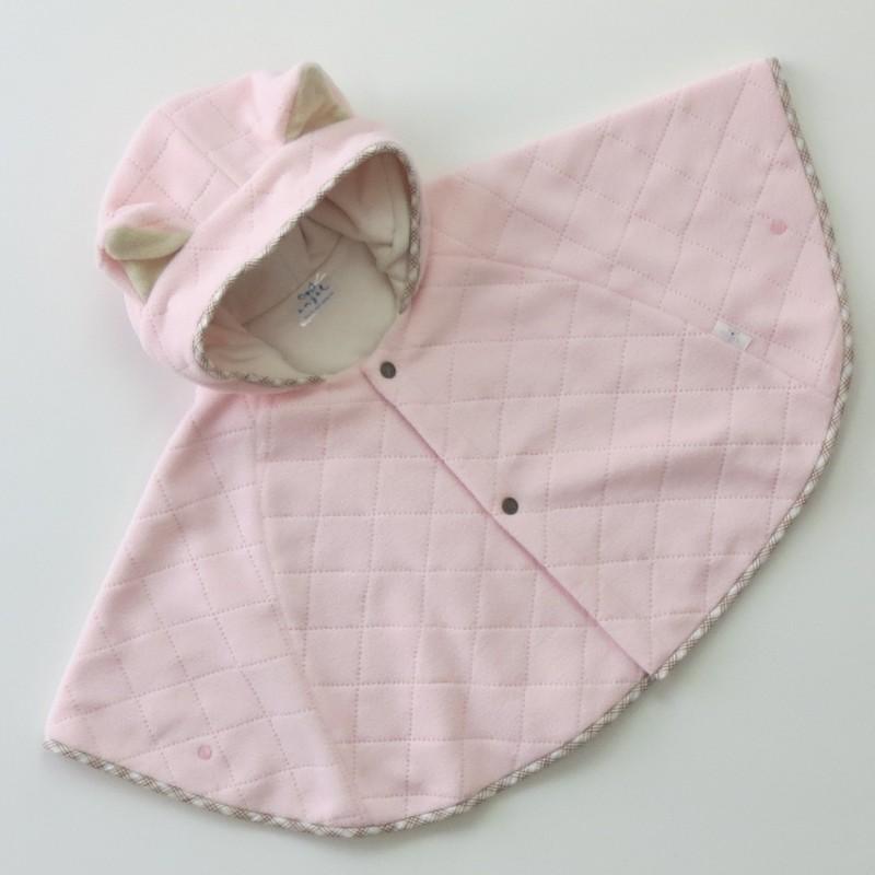 フリースケープ(ピンク)T3911