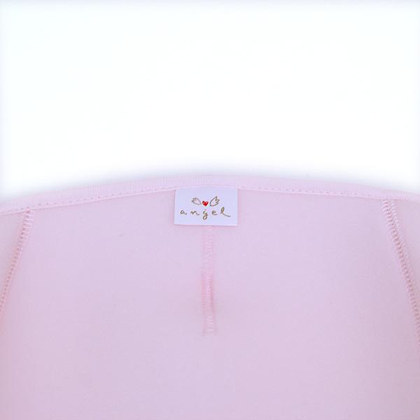フリー妊婦帯(ピンク)