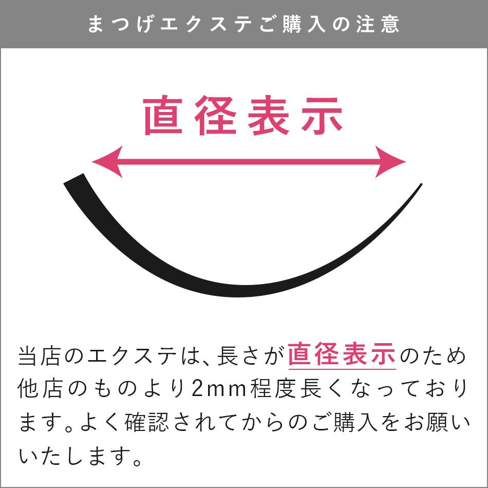 14点初めてのまつエクキット【メール便送料無料】