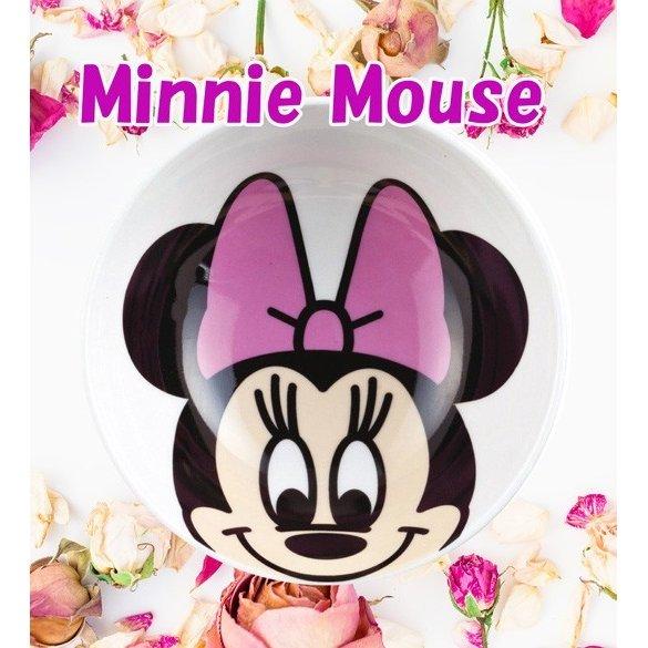 名入れ ディズニー ミッキーorミニーマウス お茶碗