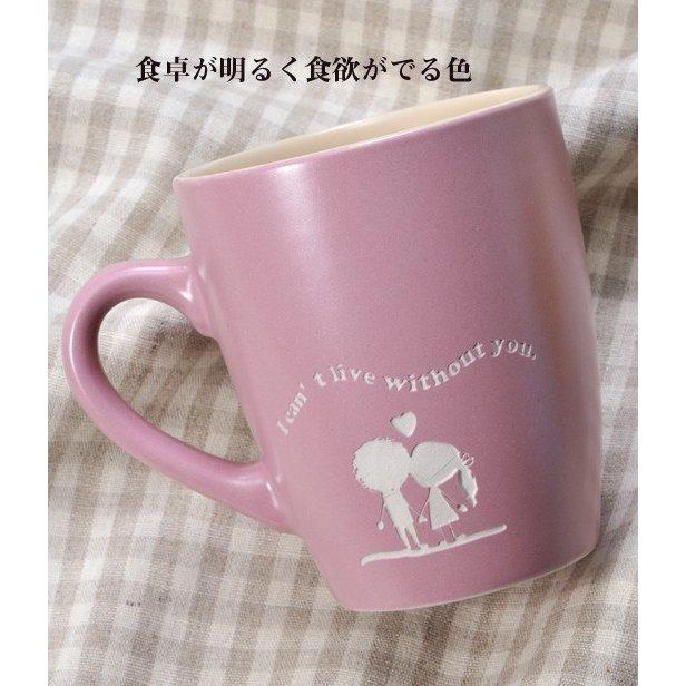 名入れ アットイーズ マグカップ 単品