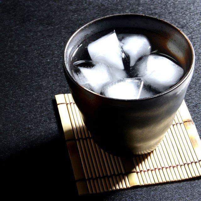 名入れ 多治見焼 焼酎カップ