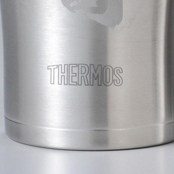 名入れ サーモス 真空断熱タンブラーペアセット