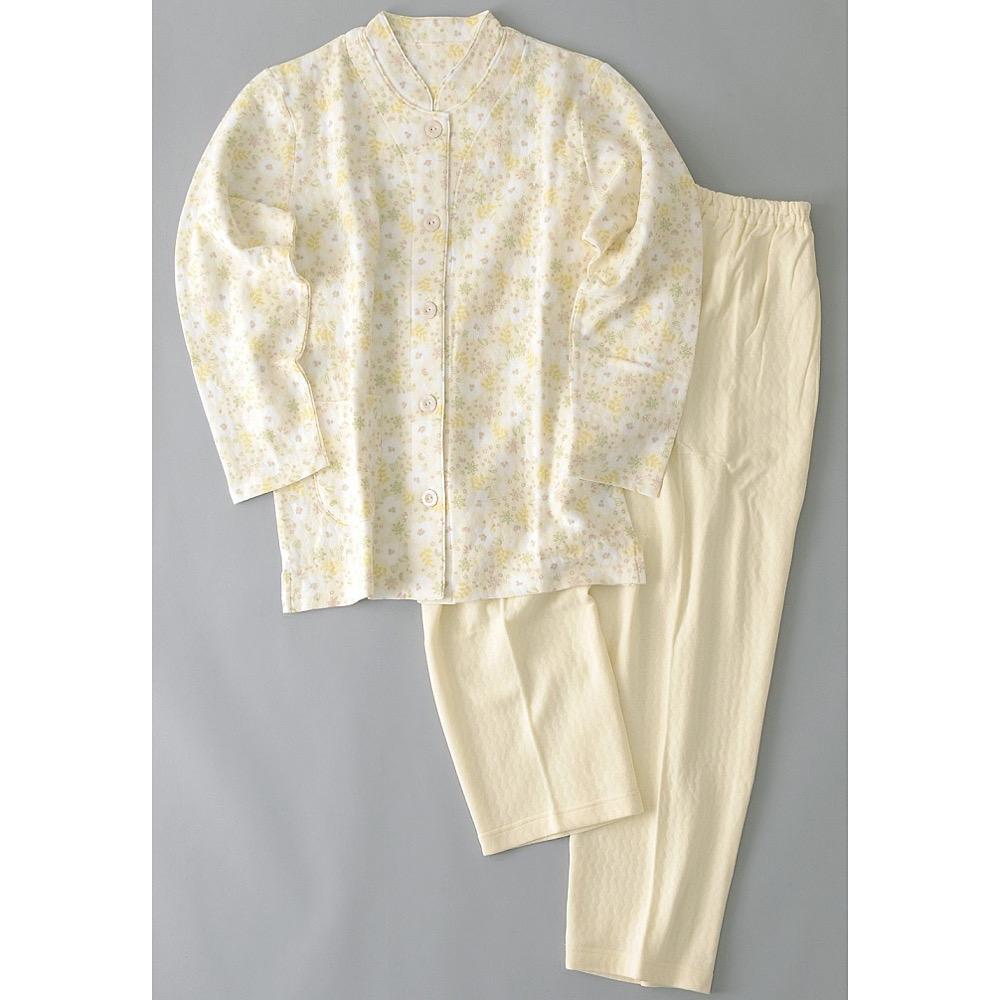 エアメリー前開きパジャマ(立襟付) 495610