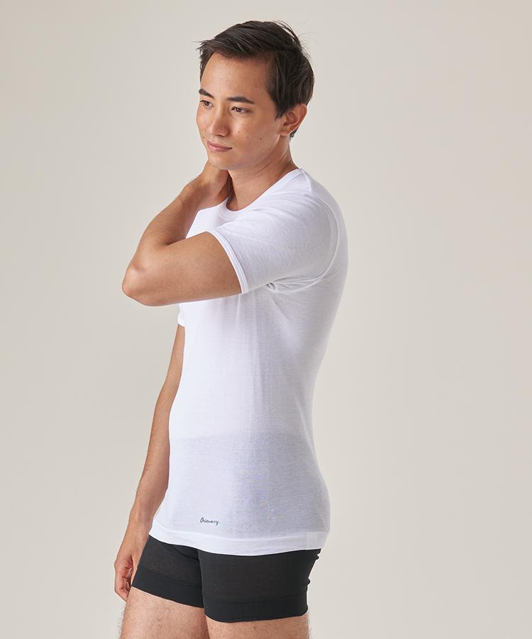 アサメリースタンダードシリーズ 丸首Tシャツ M~3L