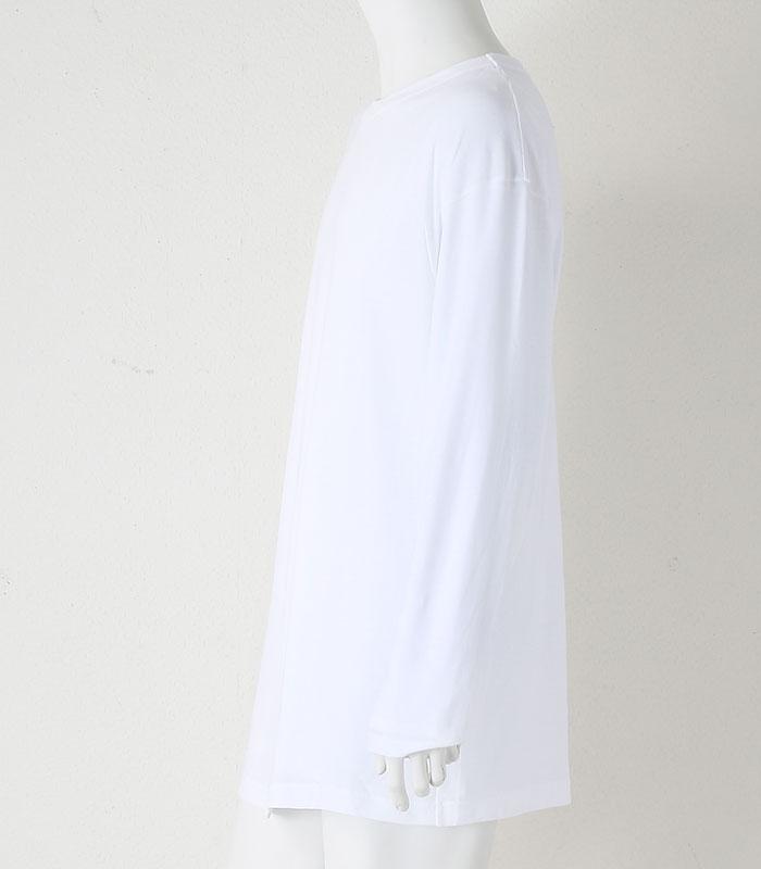 アサメリー二重ロングTシャツ M~L 全3色
