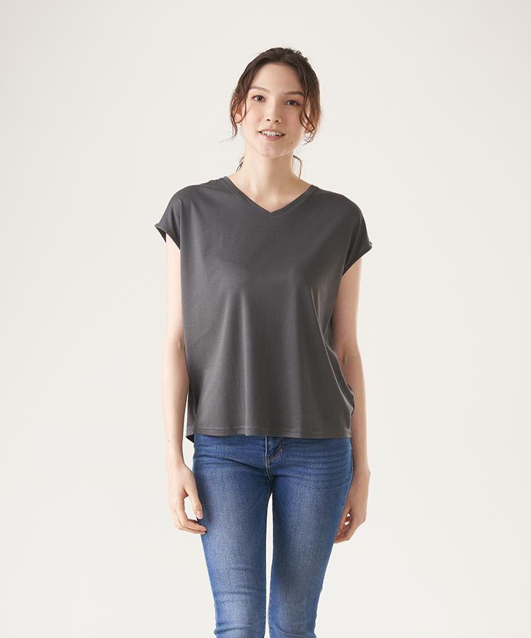 SOFT&FITローズペトールローサ  Tシャツ全2色