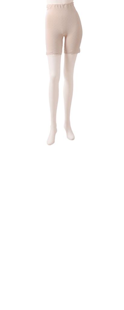 エアメリー綿混シリーズ 3分パンティ M~LL【今期完売】