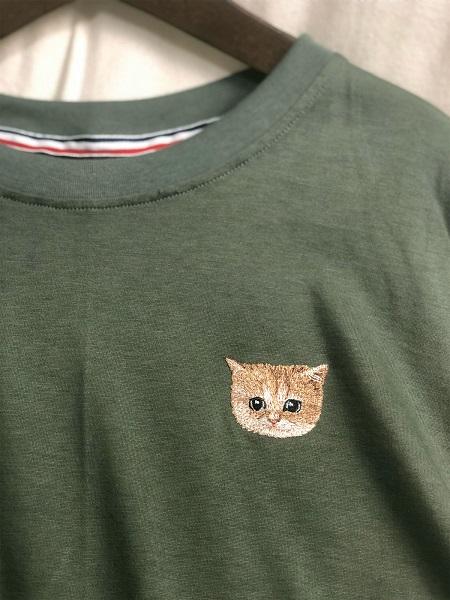 PAUL&JOE オーバーサイズTシャツ