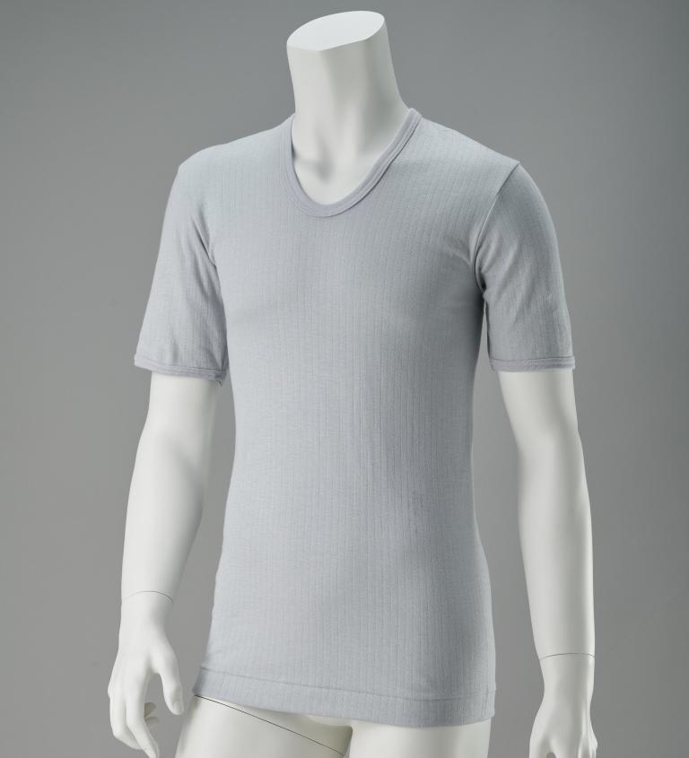 エアメリーコットン裏起毛シリーズ UTシャツ  全2色