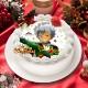 「KING OF PRISM -Shiny Seven Stars-」仁科 カヅキ キャラクターケーキ5号【お届け指定日入力必須 2ヶ月先までご予約可能】【バースデーやクリスマスなどにご利用ください】