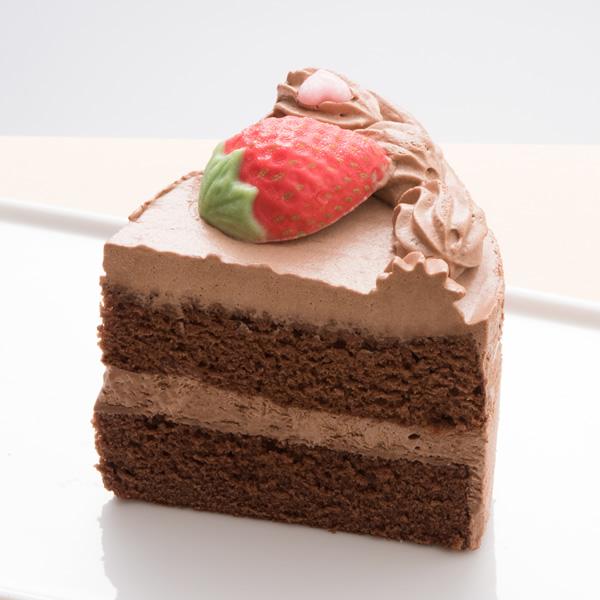 「プリティーシリーズ10周年」ノンシュガー 月川ちり キャラクターケーキ5号【バレンタイン】【チョコレートケーキ】