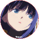 「マギアレコード 魔法少女まどか☆マギカ外伝」七海やちよ キャラクターケーキ5号