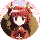 「マギアレコード 魔法少女まどか☆マギカ外伝」秋野かえで キャラクターケーキ5号