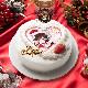 2020クリスマスケーキ<彼女、お借りします>水原千鶴