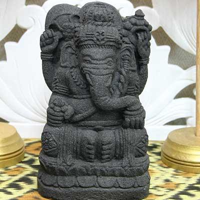 ガネーシャ象