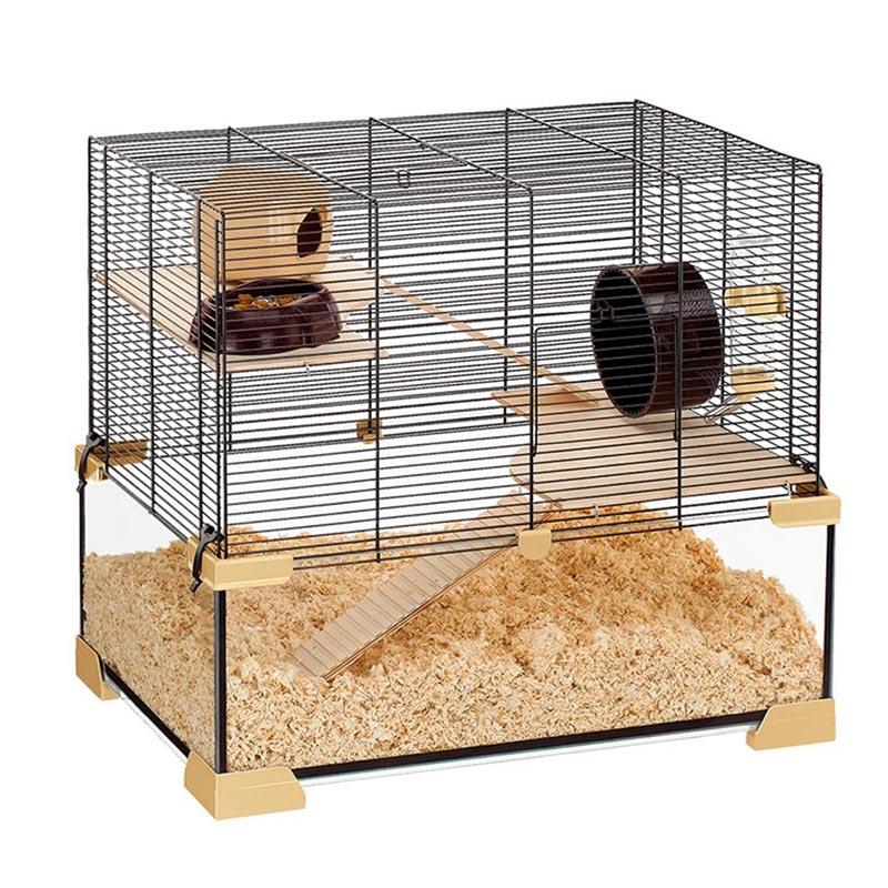 コストコ Costco ハムスター用ケージ ゲージ カラット60 【ITEM/26388】 | Hamster Cage Carat60