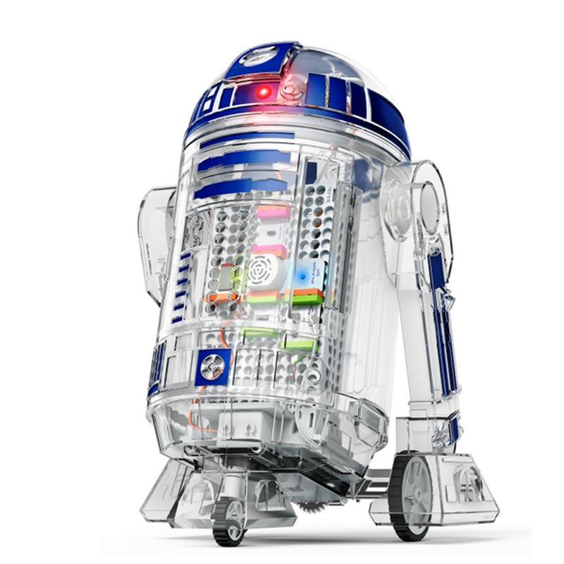 コストコ COSTCO スターウォーズ ドロイド インベンターキット ITEM/20229 |教育 プログラミング R2 知育 ロボット