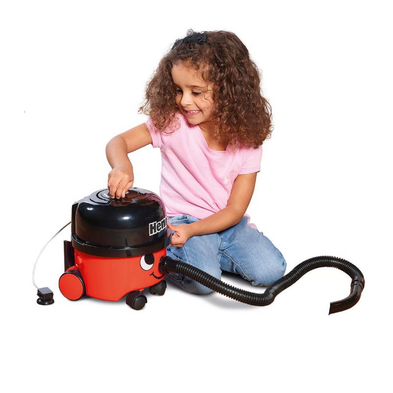 コストコ Costco キャスドン ヘンリー トイクリーナー 子供用掃除機玩具 | クリスマス プレゼント おもちゃ キッズ家電