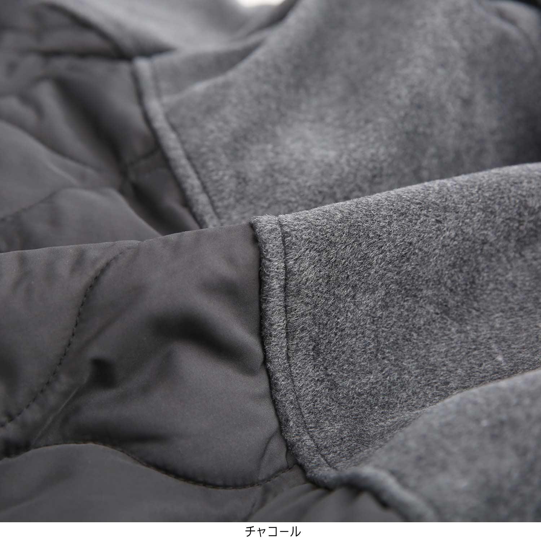 エコウールライダースジャケット